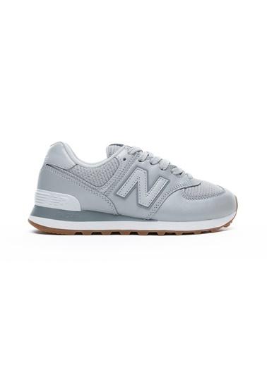 New Balance Spor Ayakkabı Beyaz